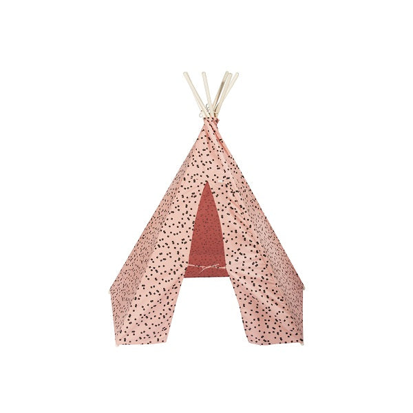 Trixie | Teepee and Play Tent - Squares