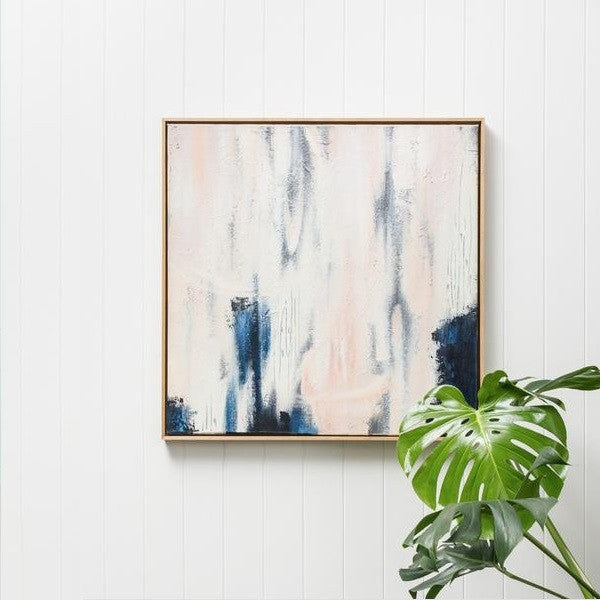 Fredrika Small Framed | Art