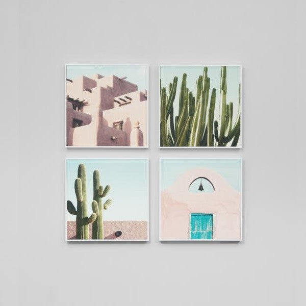 Mexico Pink Collection | Art