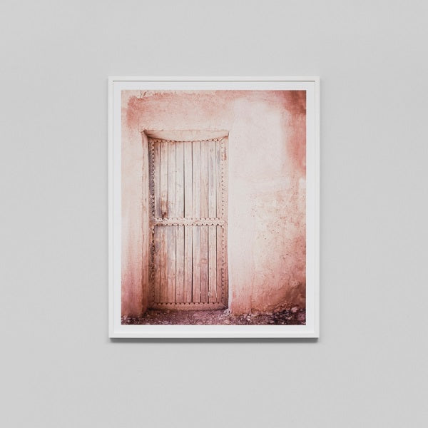 Middle of Nowhere | Pink Door 3