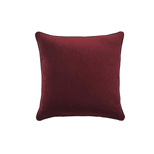 WEAVE | Zoe Cushion Beetroot