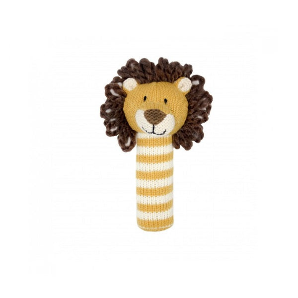 Toy | Rattle Arthur Lion