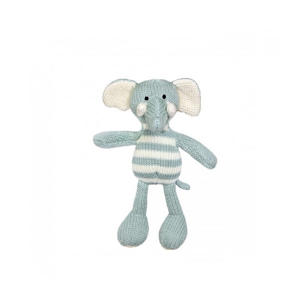 Toy | Rattle Toy Charlie Elephant