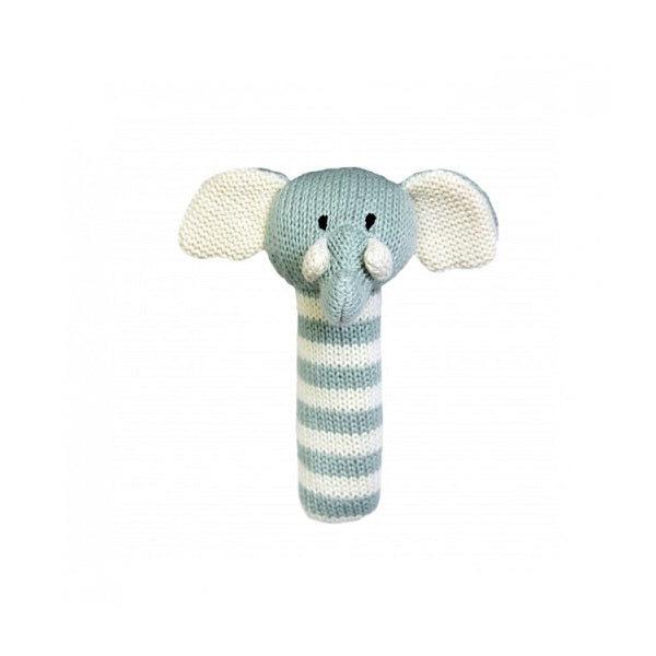 Toy | Rattle Charlie Elephant