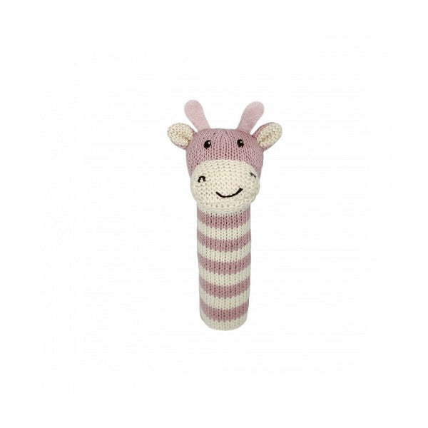 Toy | Rattle Ellie Giraffe