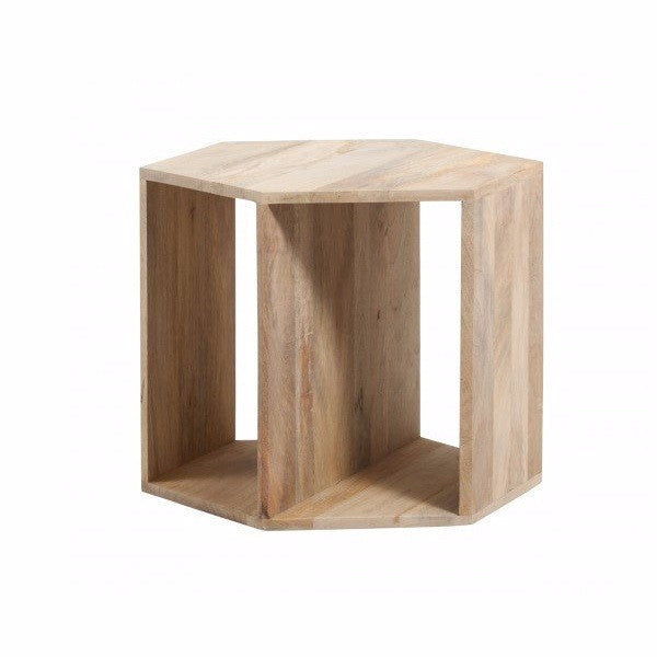 Hex Side Table | Furniture