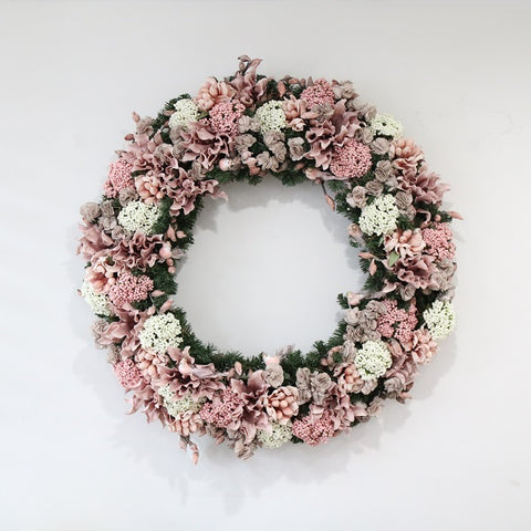 Bespoke CO.CO Wreath - CO.CO Fluer | Christmas