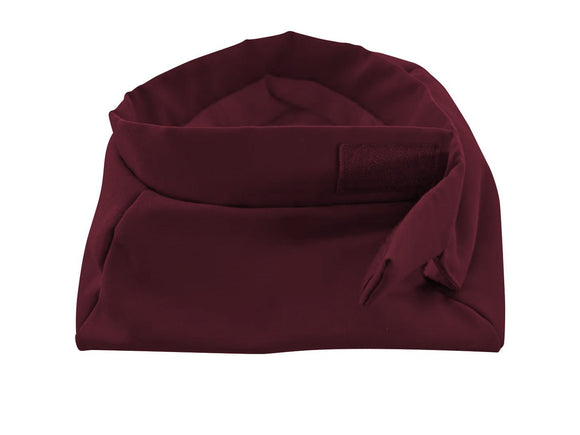Maroon Choir Cap - Churchings
