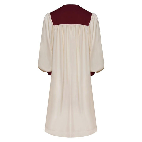 Harmony Choir Robe - Custom Choral Gown - Churchings