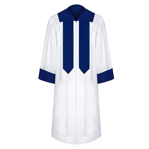 Tempo Choir Robe - Custom Choral Gown - Churchings