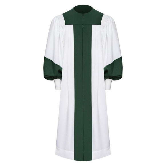 Herald Choir Robe - Custom Choral Gown - Churchings