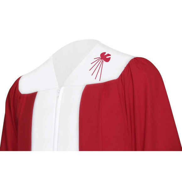 Remembrance Confirmation Robe - Churchings