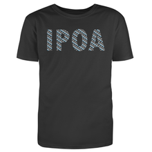 Load image into Gallery viewer, IPOA Spaceship Emoji T-Shirt