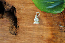 Load image into Gallery viewer, Buddha Pendant