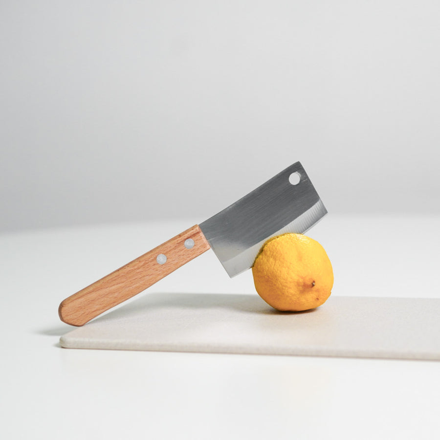 mini cleaver knife