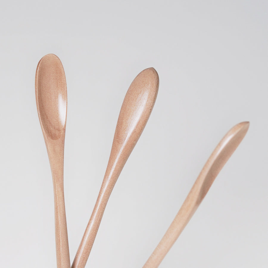 willow wooden stirrer
