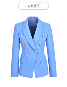 Jamie Candy Colored Blazer