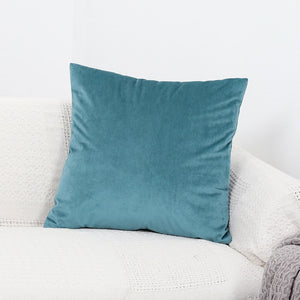 Queen Luxury Velvet Pillow Cover