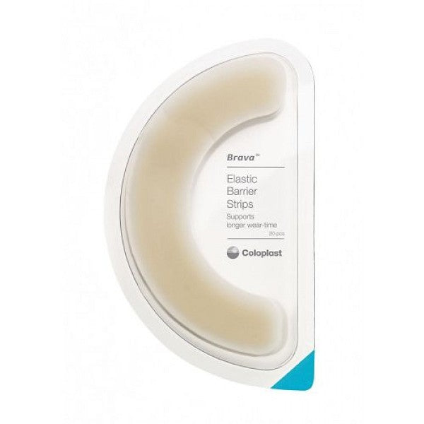 BRAVA OSTOMY TAPE (EACH)