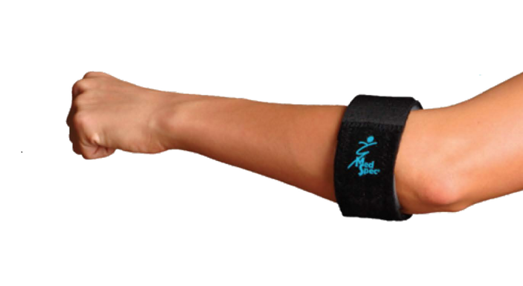 EPIGEL ELBOW SUPPORT - UNIVERSAL SIZE