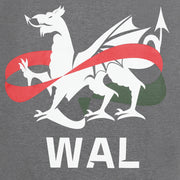 Wales Launch Tee