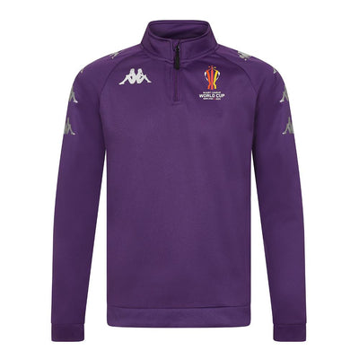 Trieste Mens - Rugby League World Cup 2021 Shop