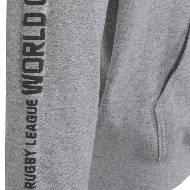 Tournament Kids Hoodie - Rugby League World Cup 2021 Shop