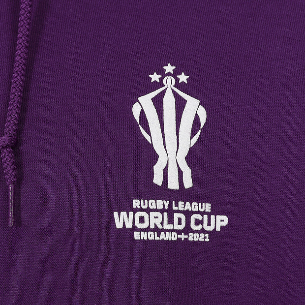 Womens Tournament Hoodie