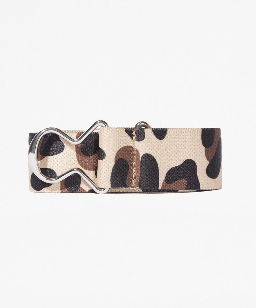 Adjustable Belt Leopard from Stussy | Pige Tøj | Packyard