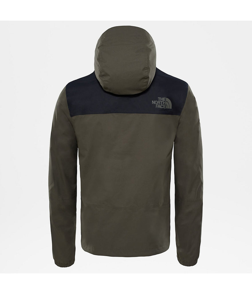 M 1990 Mountain Q Black Taupe Green from The North Face | UDSOLGT | Packyard
