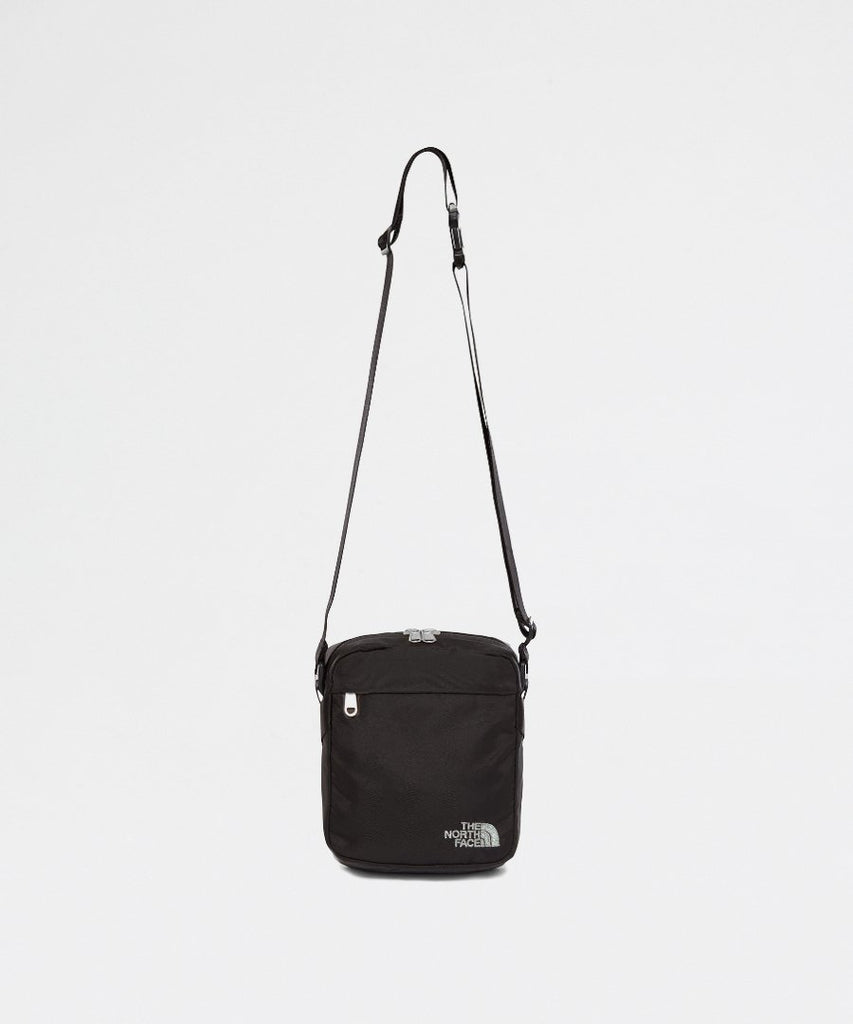 Convertible Shoulder Bag Black Grey from The North Face | UDSOLGT | Packyard