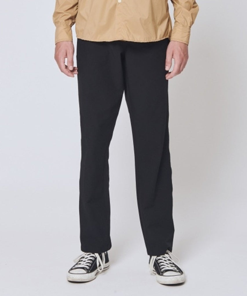 Fadi Black Pants from Soulland | trousers | Packyard