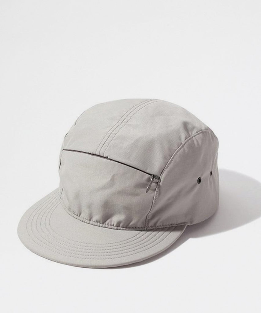 FR Cap One Grey - OS from Snow Peak | Caps & Bucket hats | Packyard