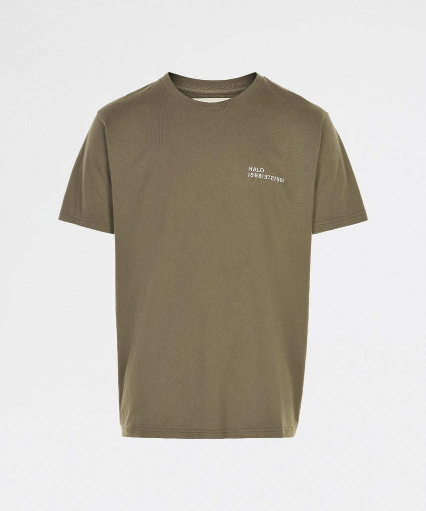 Halo Cotton Tee - Canteen from Newline Halo | t-shirts | Packyard