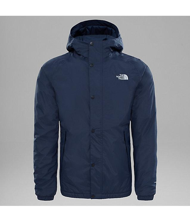 Berkeley Shell Jkt - Navy from The North Face | UDSOLGT | Packyard