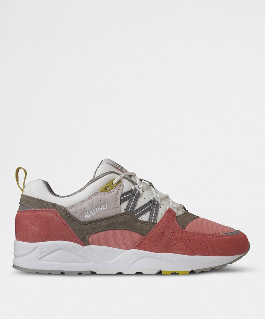 Fusion 2.0 Lantana Gargoyle from Karhu | sneakers | Packyard