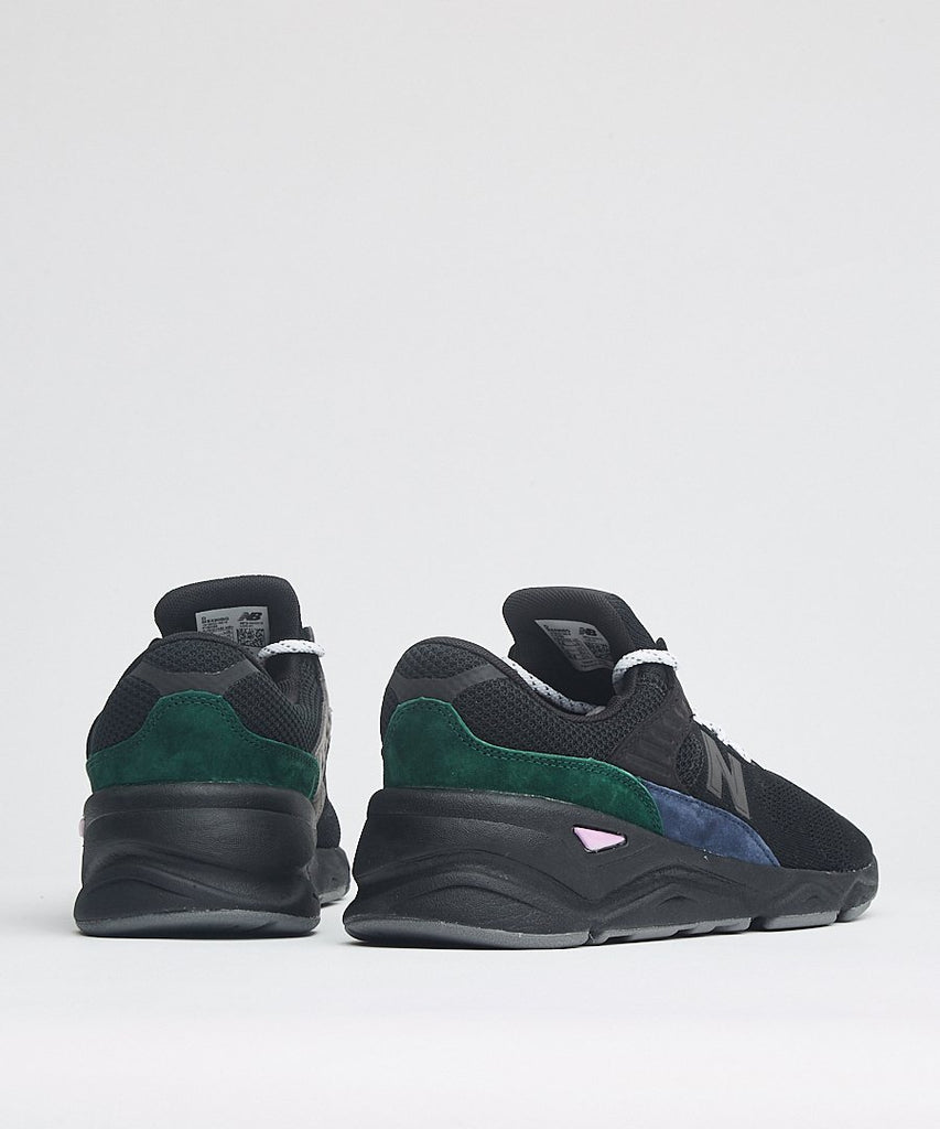 MSX90BG Black Blue Green from New Balance | UDSOLGT | Packyard