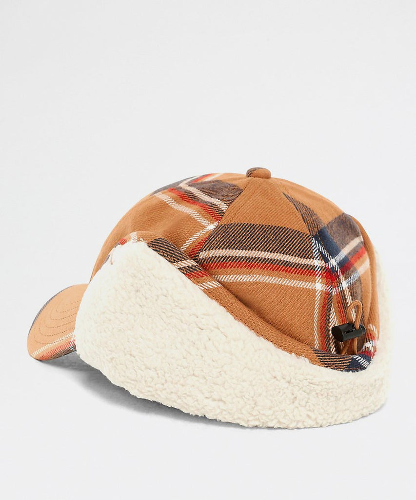 Campshire Earflap Hat OS from The North Face | UDSOLGT | Packyard