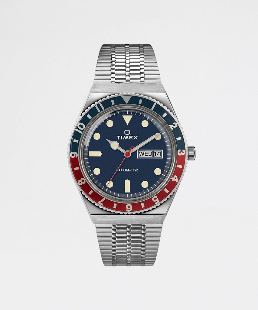 Reissue 1980 Dive Inspired from Timex | watches | Packyard