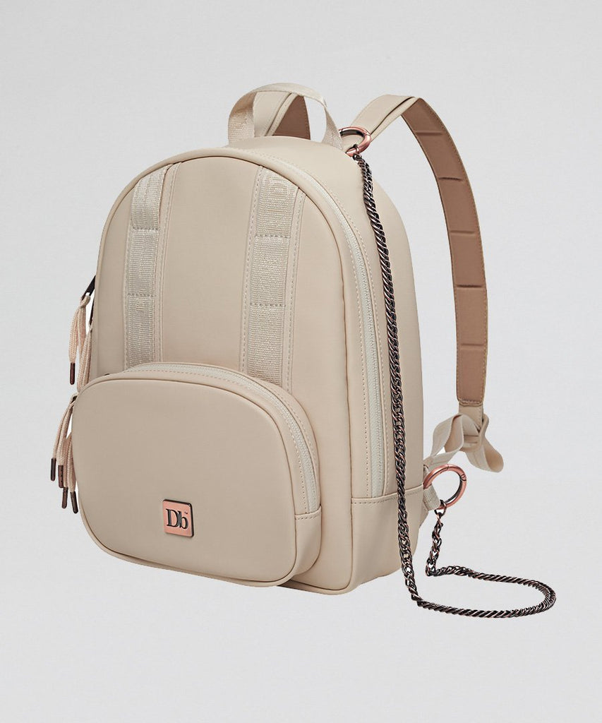 The Petite Beige from Douchebags | Tasker Backpack | Packyard