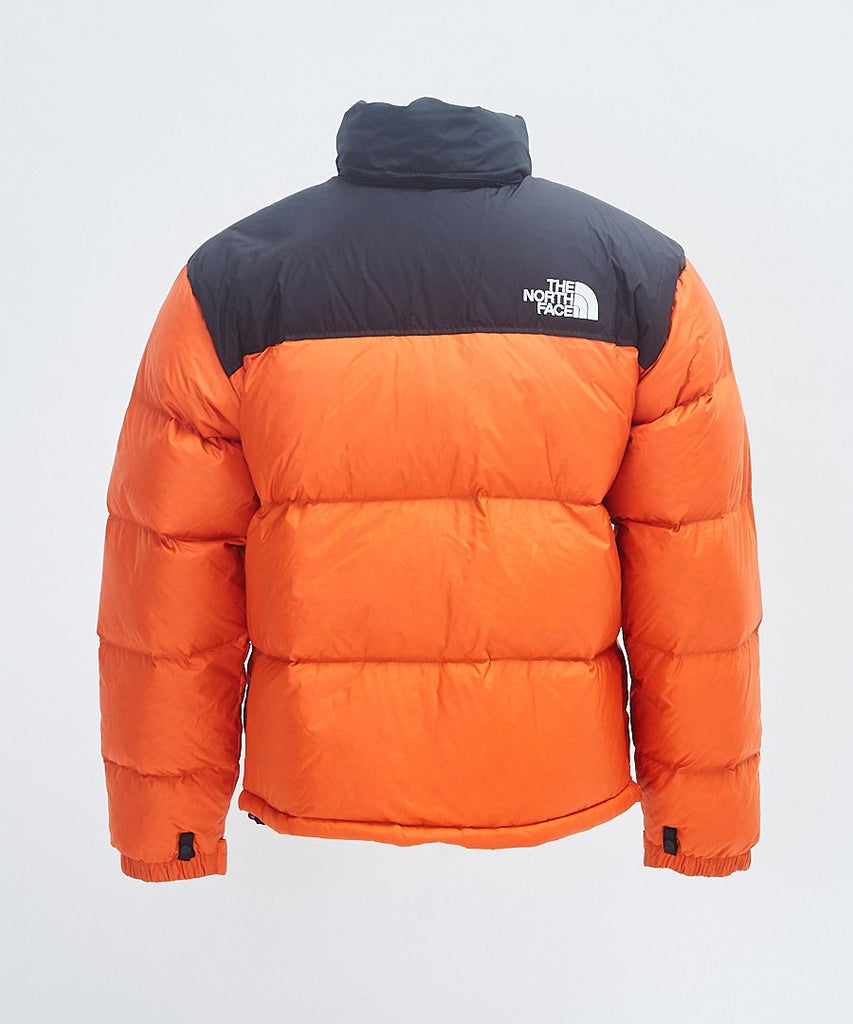 M 1996 RTO NUPTSE JKT Persian Orange from The North Face | UDSOLGT | Packyard