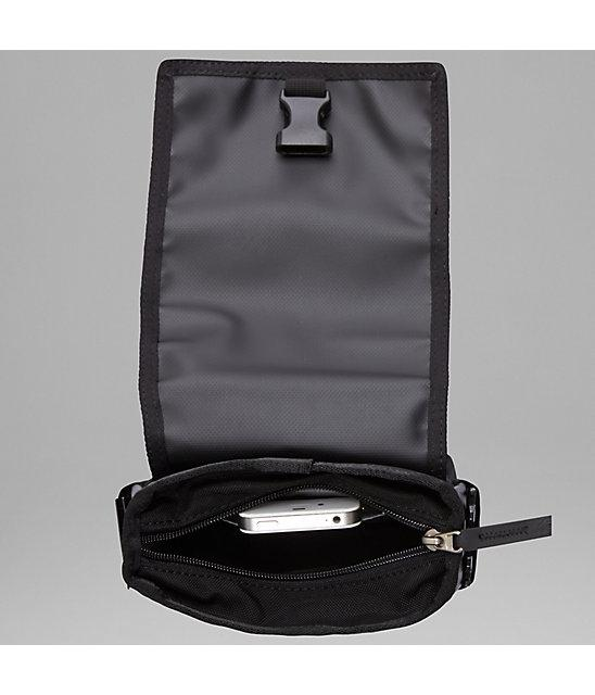 Bardu Bag Black OS from The North Face | UDSOLGT | Packyard