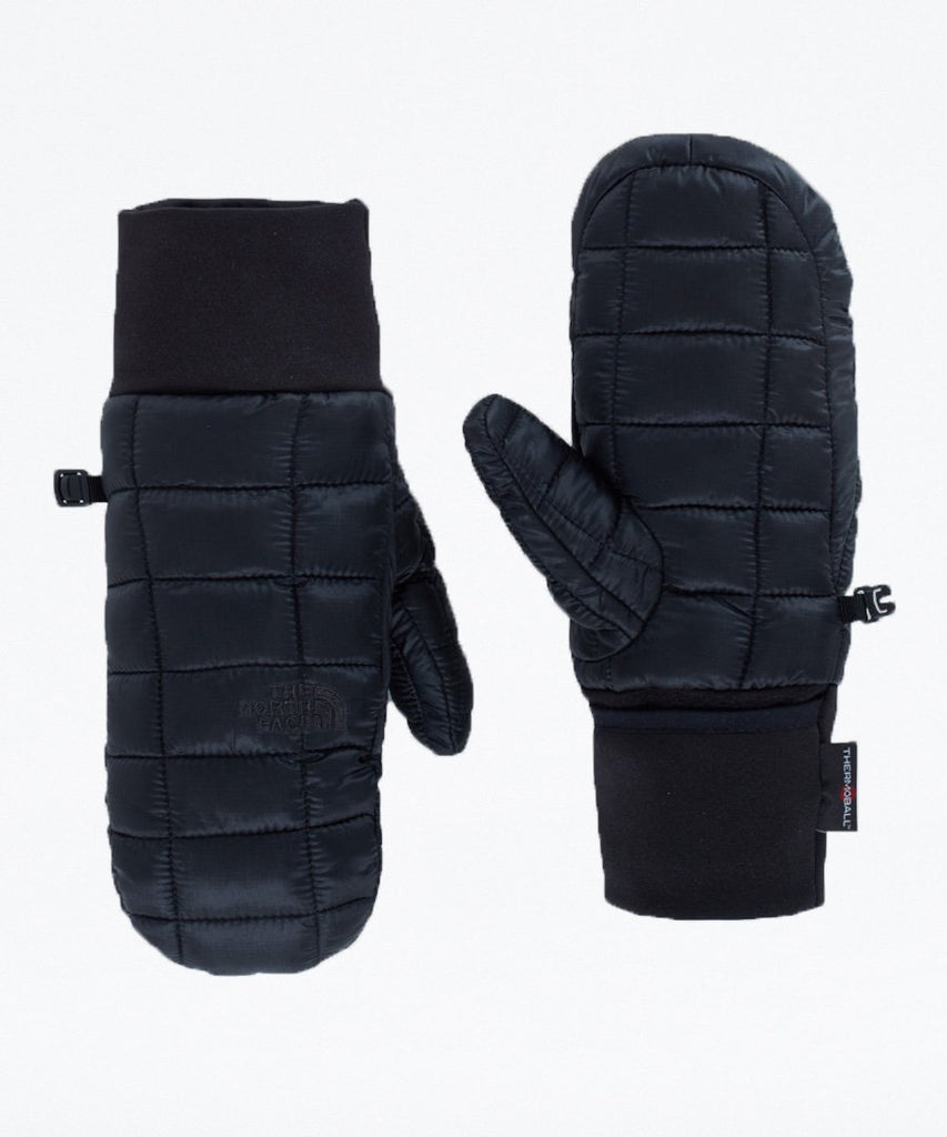 Thermoball MITT Black from The North Face | UDSOLGT | Packyard