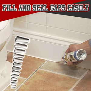 Mighty Caulk Finisher
