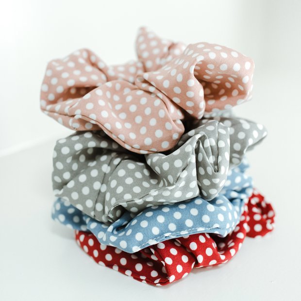 Quarterly Scrunchie Subscription Box