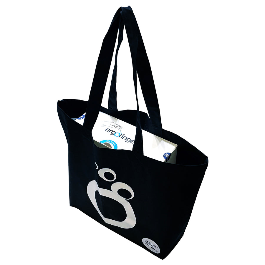 ErgoFinger® Fabric Bag