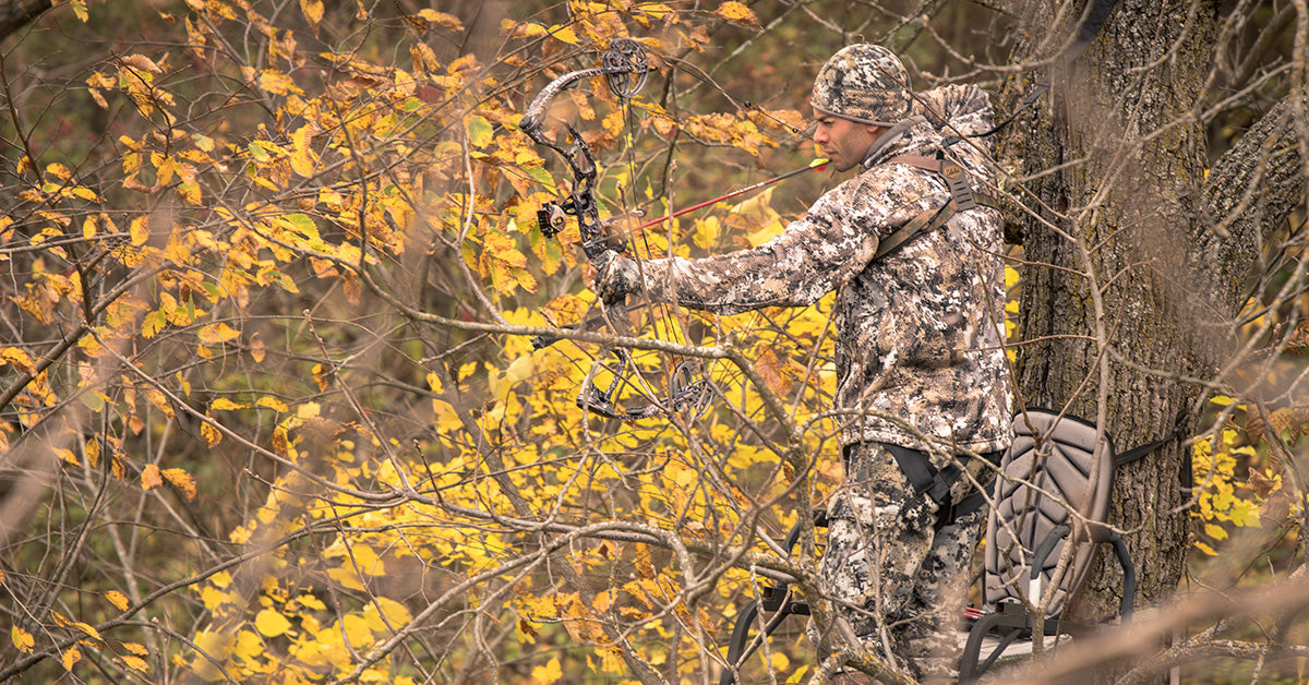 Gland Lure Hunting Strategies