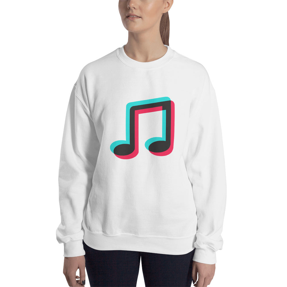 Music Icon Sweatshirt Unisex