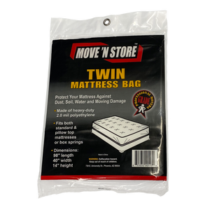 Twin Matress Bag