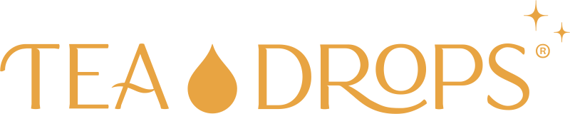 Tea Drops logo